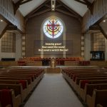 "Acton UMC Builds ""Disappearing"" Video Wall With CHAUVET Professional"